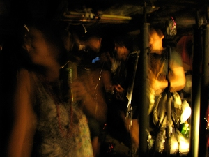 basement rockin\'